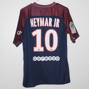Nike PSG Neymar Jr. Jersey